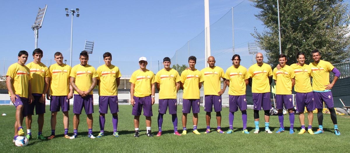 ACF Fiorentina 2013