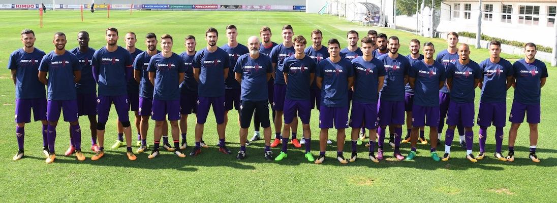 ACF Fiorentina 2017