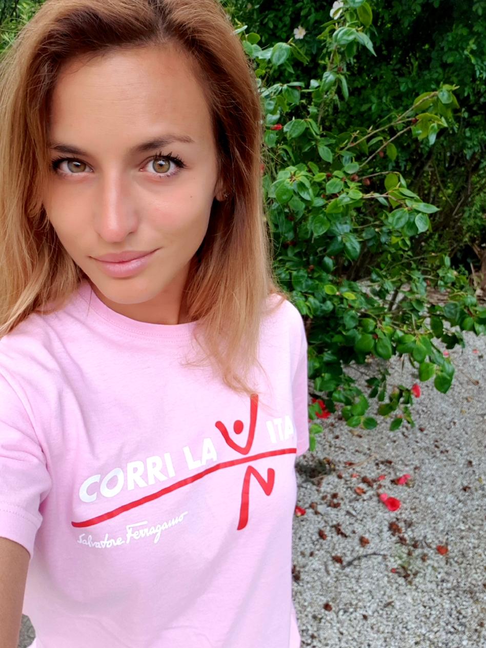 Beatrice Venezi_corri la vita 2019