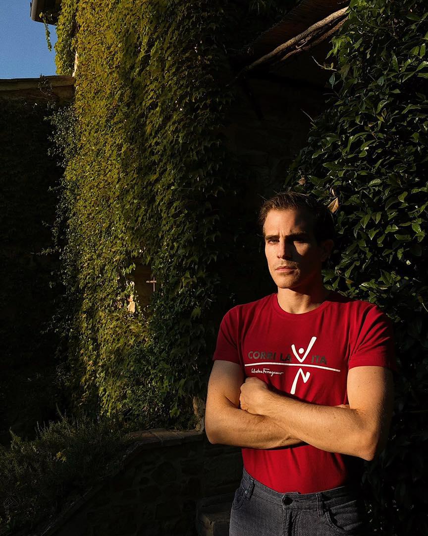 Carlo Sestini_corri la vita 2021