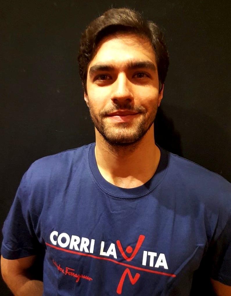 Giulio Maria Corso Corri la Vita