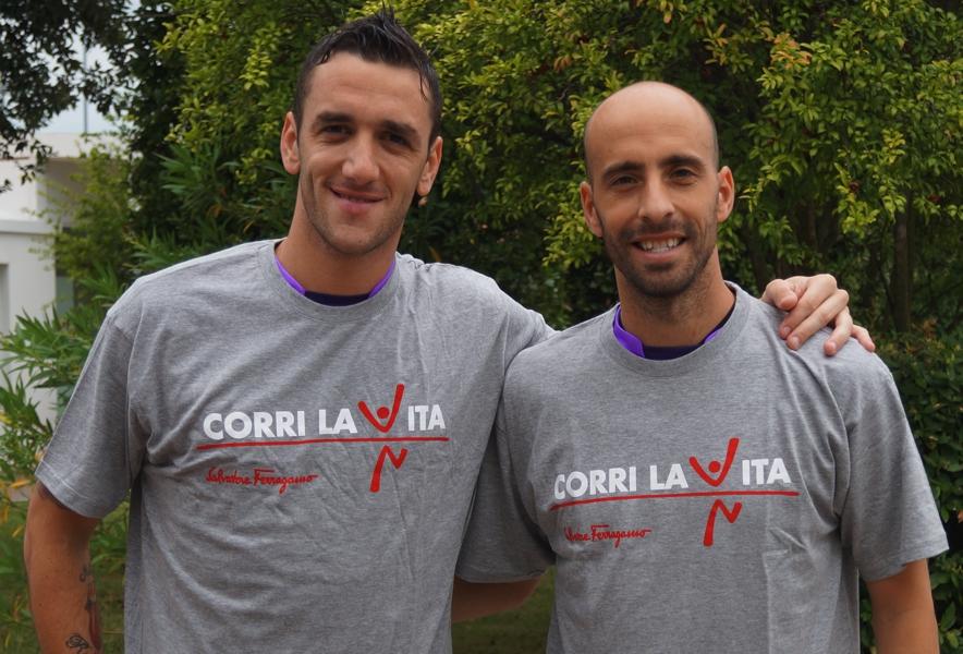 Gonzalo Javier Rodriguez - Corri la Vita 2014