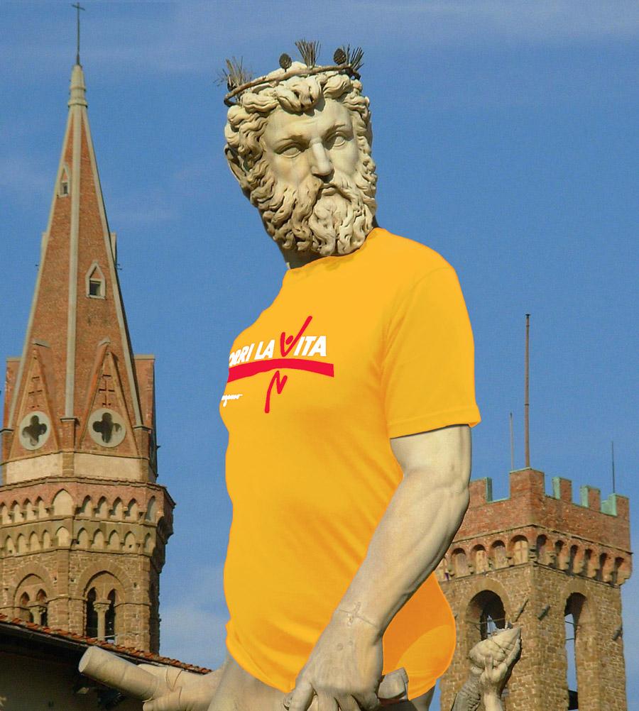 Il Biancone 2013