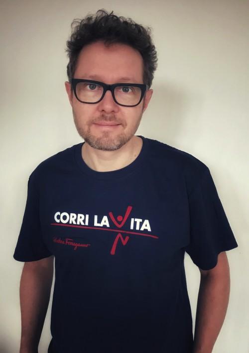 Jesper Bodilsen Corri la Vita