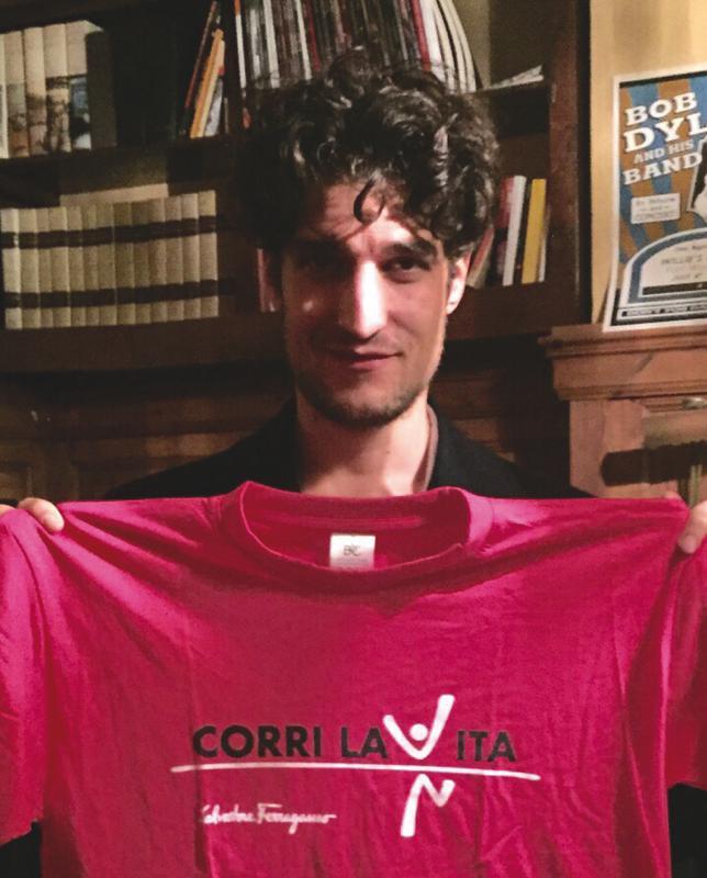 Louis Garrel - Corri la Vita