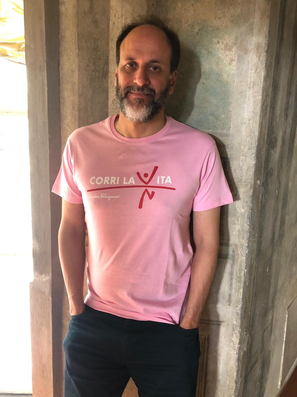 Luca Guadagnino_corri la vita 2019
