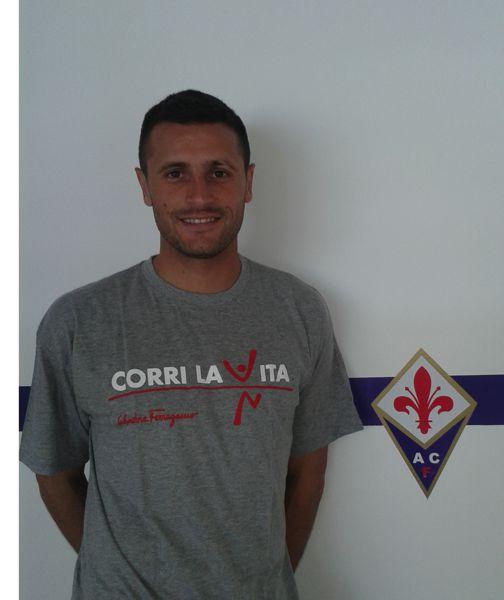 Manuel Pasqual - Corri la Vita 2014