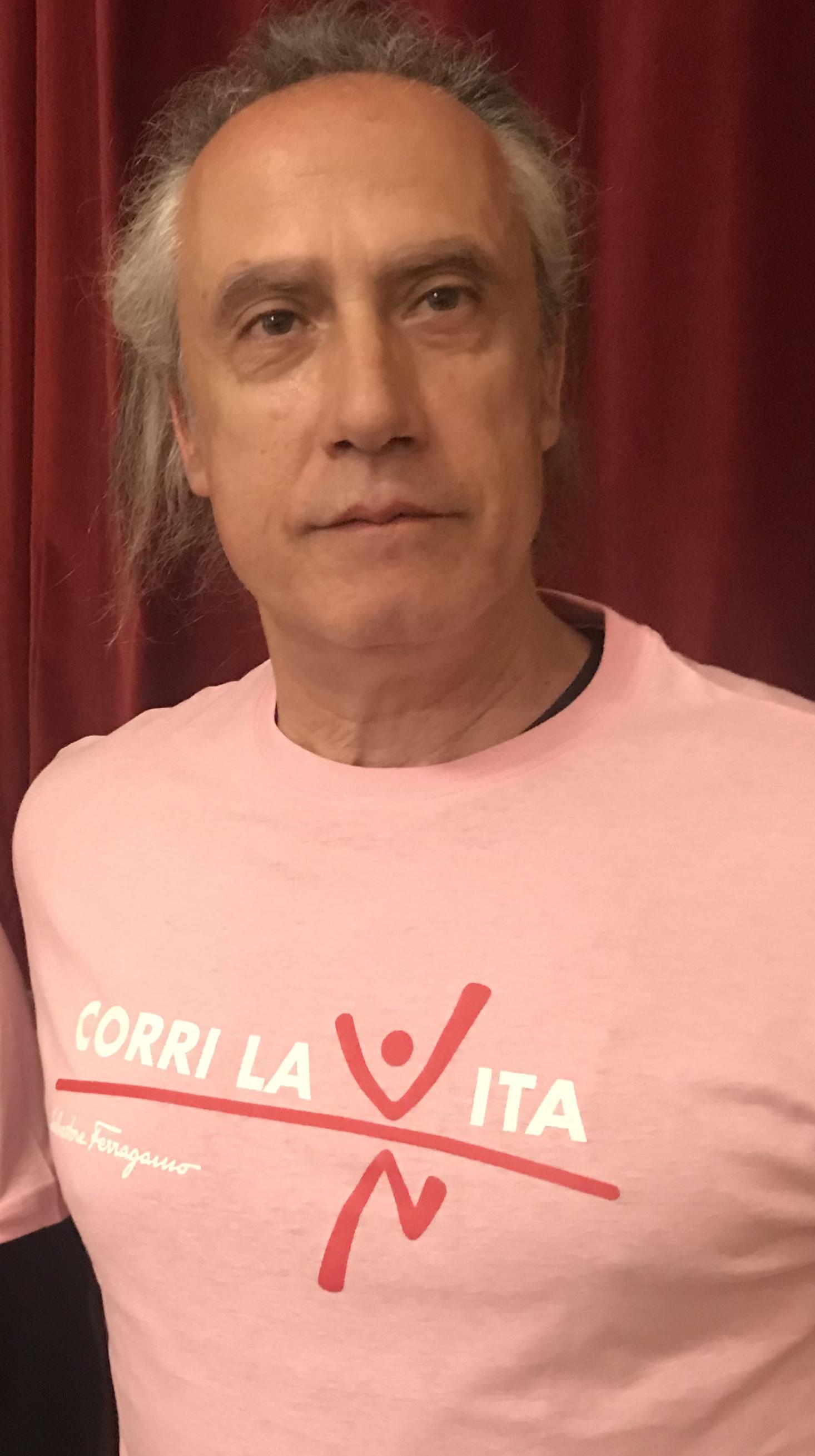 Marco Vichi_corri la vita 2019