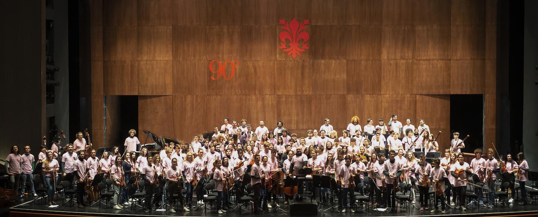 Orchestra Galilei e Orchestra dei Ragazzi