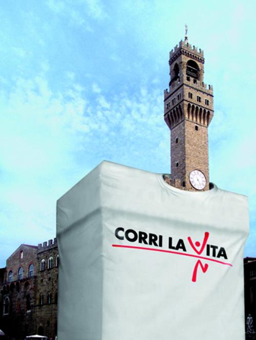 Palazzo Vecchio 2005