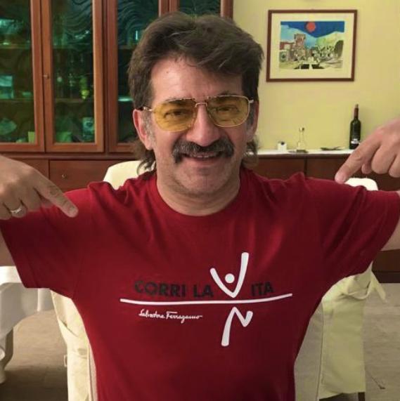 Peppe Voltarelli_corri al vita