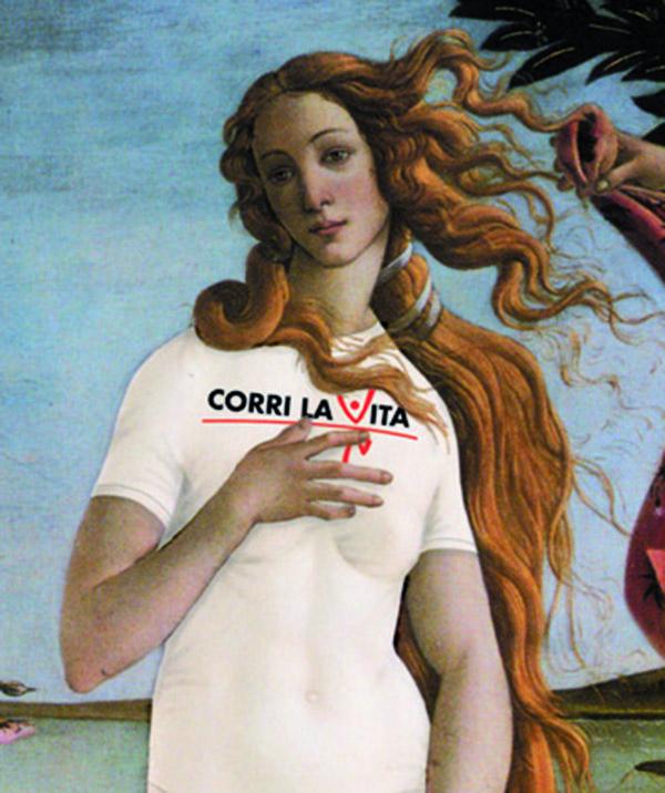 Venere 2003