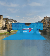 Il Ponte Vecchio 2016