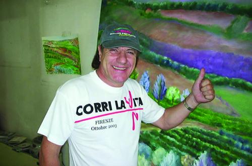 Brian Johnson AC-DC