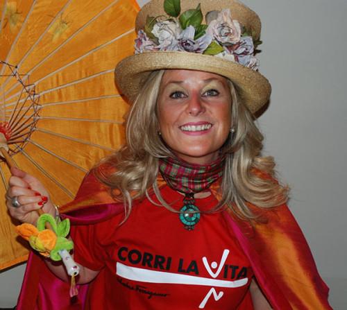 Caterina Milano 25