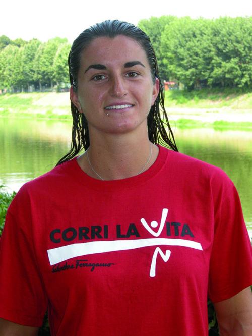 Stefania Cicali