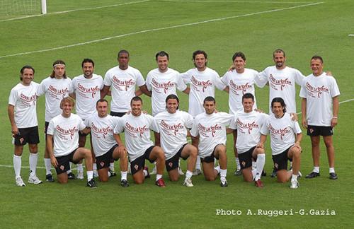Fiorentina 2005