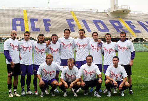 Fiorentina 2006-2007
