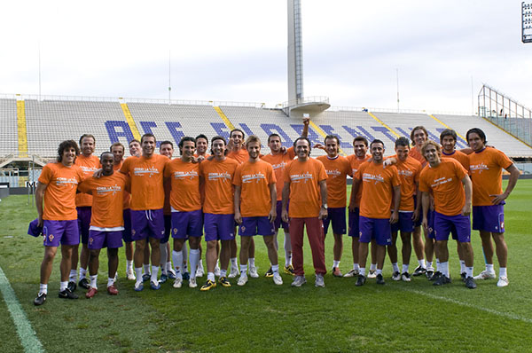 Fiorentina 2009