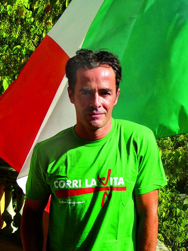Giovanni Guidelli - Corri la Vita