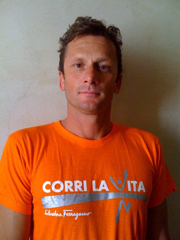 Umberto Pellizzari - Corri la Vita