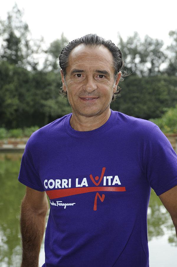 Cesare Prandelli - Corri la Vita 2010