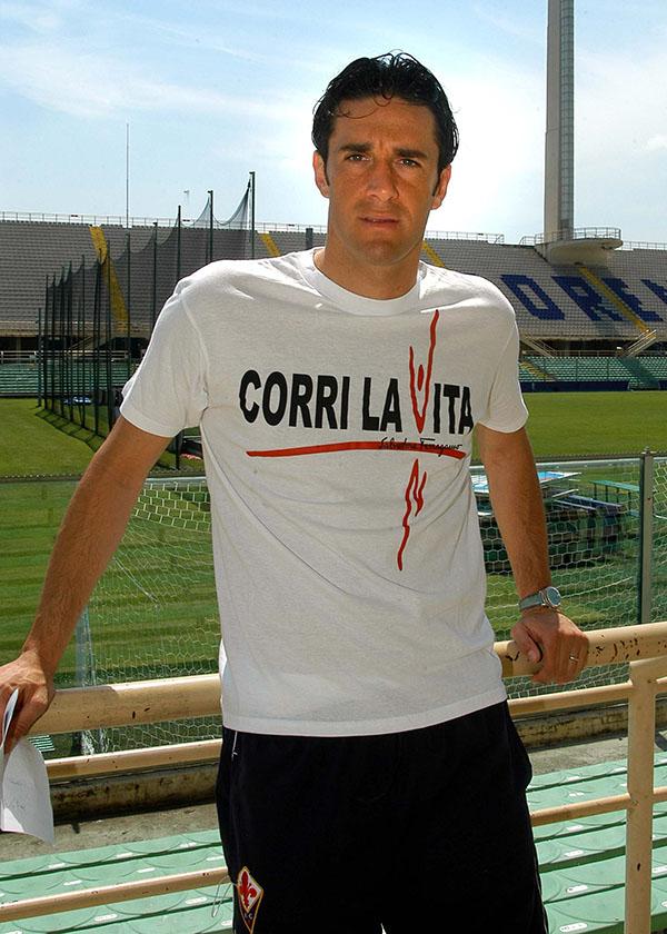 Luca Toni - Corri la Vita