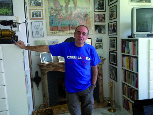 Giuseppe Tornatore - Corri la Vita
