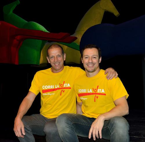 Accorsi Stefano e Marco Baliani