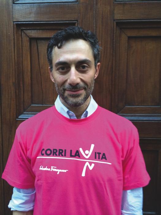 Filippo Timi - Corri la Vita 2015