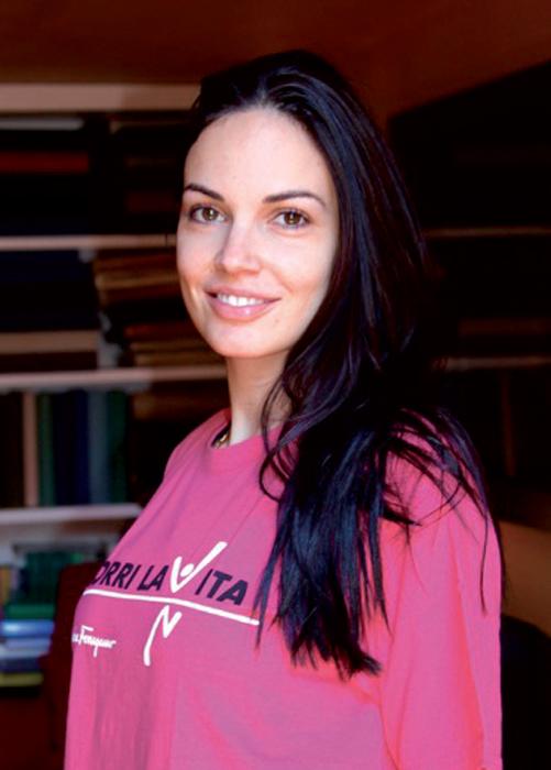 Michela Quattrociocche - Corri la Vita 2015