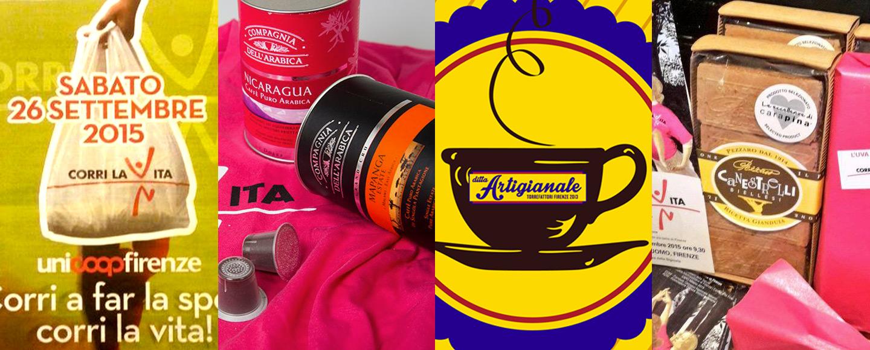 carapina, caffè corsini, ditta artigianale, unicoop firenze
