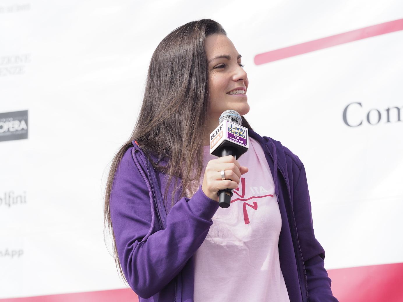 Corri la Vita 2019 - Alia Guagni